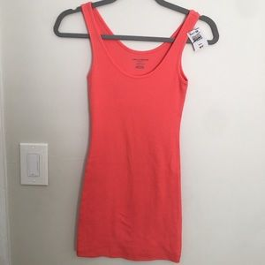 A Pea in the Pod Maternity Ribbed Tank